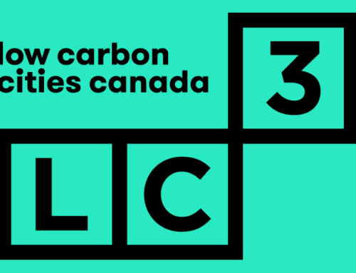 The Ottawa Community Foundation Welcomes Federal Government Investment in Low Carbon Cities Canada