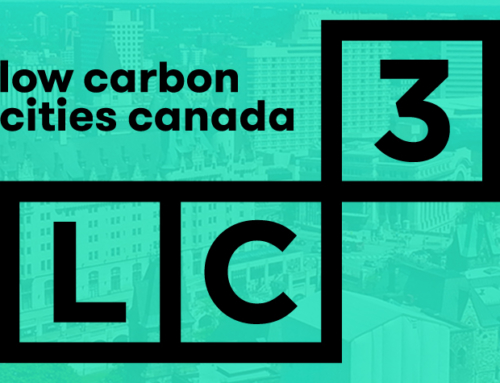 NEWS RELEASE: Canada to Invest in Urban Climate Solutions in Ottawa