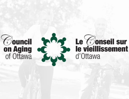 Council on Aging Ottawa