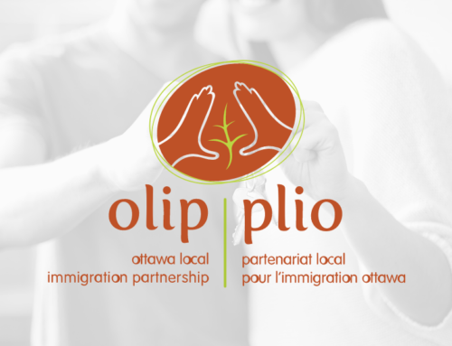 Ottawa Local Immigration Partnership (OLIP)